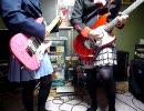 【ニコニコ動画】【けいおん!!】 U&I 【弾いてみた】を解析してみた