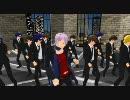 【ラッキードッグ1】踊れるジュリオを作