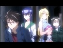 学園黙示録 HIGHSCHOOL OF THE DEAD ACT11「DEAD.STORM RISING.」