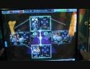 【半荘プロリーグ】 勝手にBlizzardさんのマネをする動画 【MJ4EVO】