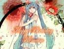 【誕生日】Happy Birthday to you【おめでとう】 thumbnail