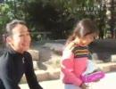 浅田真央と子供のからみシーンを集めた動画