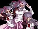 【MUGENキャラ製作】D4間桐桜をMUGEN入りさせてみるPart04