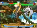 【GGPO_Xスト】X-MEN VS. STREET FIGHTER 観戦 part3