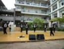 Michael JacksonのDangerousを文化祭で踊ってみた