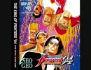 【THE KING OF FIGHTERS '94】Esaka【BGM】