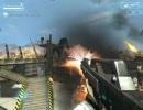 Starship Troopers PCゲーム ステージ3-3