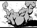 白黒GIFアニメ集