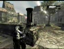 【Xbox360プレイ動画】 Gears of War : Act4-1