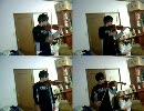 【第2回東方ニコ童祭】【バイオリン】チル