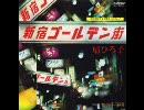 新宿ゴールデン街/扇ひろ子(2パターン)