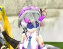 【MMD】七葉1052式(仮)カスタムで「仮面ライダーMIZKI」 thumbnail