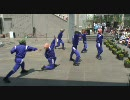 富山こすぷれフェスタ☆2010(2010/8/21)「やらないかremix」