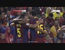 【サッカー】2010-11 リーガBBVA 第5節 Part.2/2【La Liga BBVA】