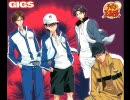【GIGS】 Flower -咲乱華- カラオケ 【テニプリキャラソン】