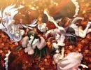 東方Vocalアレンジ 【幽閉サテライト】色は匂へど 散りぬるを/senya