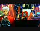 Fate/EXTRA アーチャーの過去、真名