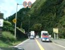 福岡県道46号糸島峠~国道263号旧三瀬峠