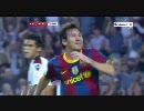 【サッカー】2010-11 リーガBBVA 第6節 Part.3/3【La Liga BBVA】
