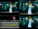アイドルマスター 雪歩 Kosmos, Cosmos (NOMAL EDIT) 仮組比較版