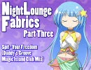 "Progressive, Tribal, Latin, Tech House Mix ""Night Lounge Fabrics"" パート3"