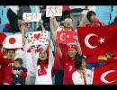 2002年の記憶・日韓ワールドカップ