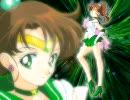 木野まこと(セーラージュピター)(美少女戦士セーラームーン)