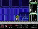 ファミコン版 人間兵器デッドフォックスをプレイ! Part.2