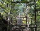 【日本一怖い】夢想吊橋は今?【崩壊進行】