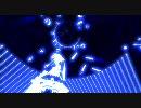 【MMD】地底湖ステージで「Nostalogic」を