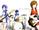 【MEIKO,KAITO,megpoid (KAIKO】うそつきと迷子の一千年【オリジナル&MMDPV】 thumbnail