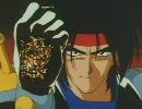 【MAD】蒼き武闘伝レイGナーを良画質で見たくて自分で作ってみた