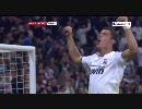 【サッカー】2010-11 リーガBBVA 第8節【La Liga BBVA】