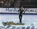 プルシェンコ 2004 Marshalls Tribute to Nijinsky