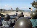 【90式戦車】武器学校で体験搭乗(平成22年)