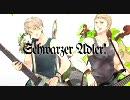 【APヘタリア】 Schwarzer Adler! 【芋合作】