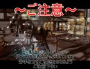 日本発禁ホラーゲーム DEADSPACE 実況プレイ 【日本語字幕付き】 ~Part21~