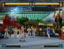 第3回KOF2002UMレシオマッチ1 2回戦第3試合 第4試合