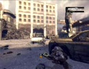 【Xbox360プレイ動画】 Gears of War : Act5-1
