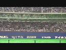 【日本シリーズ】「C.L.オーエンは神戸なのか?」10年11月7日中日-ロッテ戦