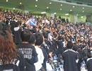 2010年日本シリーズ第7戦 白いボール