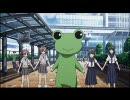 OVA とある科学の超電磁砲×少女革命ウテナ
