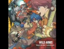 WILD ARMS Music the Best -rocking heart- その1