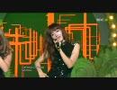 【K-POP】Rainbow - A + MACH【Goodbye stage(101113)】