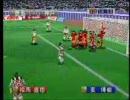 カオスなサッカー試合「鹿島アントラーズvsヴィッセル神戸」