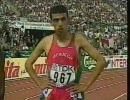 セビリア世界陸上1500m決勝 【ヒシャム・エルゲルージ】