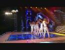【K-POP】Rainbow - A + MACH【Goodbye stage(101114)】