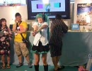 【Yumiko】Chaining Intention リハーサル?【踊ってみた】