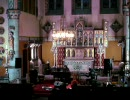Greg Haines @ St-Elisabeth church Ghent