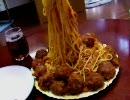 カリオストロのアレ(今度はマジメ)【料理